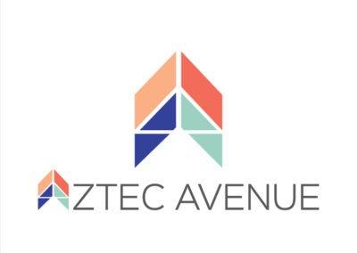 Aztec Avenue