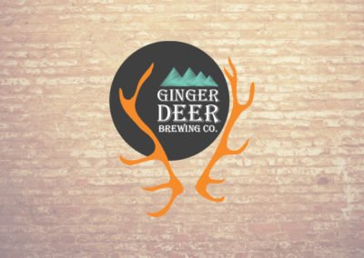 Ginger Deer Brewing Co.