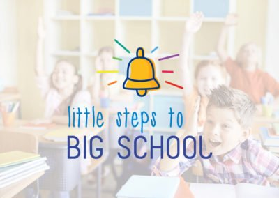 Little Steps to Big School