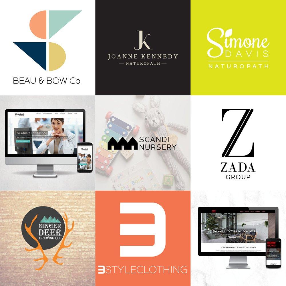 Graphic Designer Hills District | Logo Design | Websites | Web Designer | Castle Hill | Cherrybrook | Hornsby | Norwest | Creative | Fashion | Naturopath | Joinery | Financial Advisor