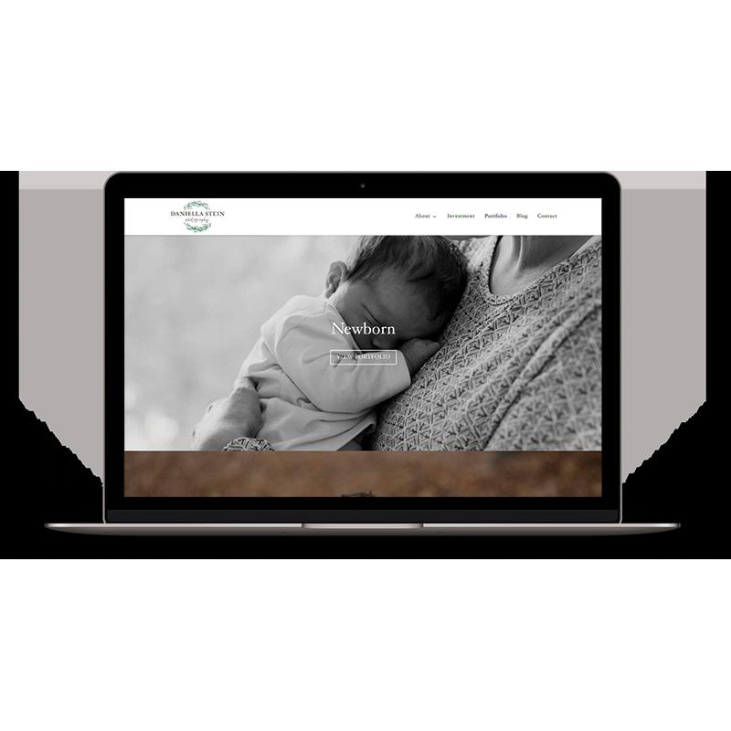 Photography Website Design | SEO | Mobile Optimisation | Eastern Suburbs | Hornsby | Web Designer | Inner West